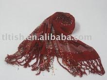 2012charm lady scarf shawl