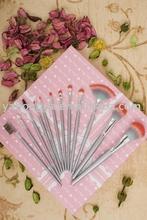 professional cosmetic brush set PT1257
