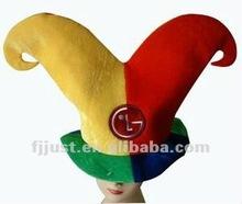 carnaval sombrero divertido