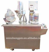 Semi -automatics capsule filling machine DTJ-C