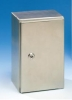 Stainless steel distribution box ,AISI304,AISI316
