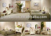 MDF Hotel bedroom furniture