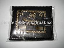 brand name man wallet
