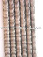 2013 Hot sale Single metallic finned tube
