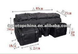 High quality 85X43X29CM ATV bag with low price