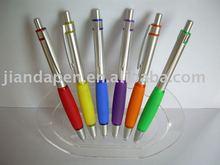 retractable promotion metal pen JD8035