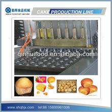automatic walnut biscuit molding machine