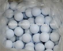 Bulk Golf balls driving range
