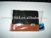 fashion men's wallet genuine leather wallet