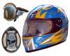 New-developed ECE & DOT standard full face helmet D810