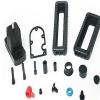 custom molding rubber parts