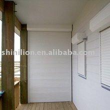 Shutter Window / Rolling Door