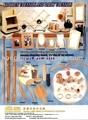 Utensilios de cocina y utensilios diarios