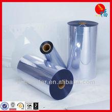 Best selling products Plastic transparent rigid PET film