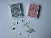 Popular plastic gambling Playing Card poker card