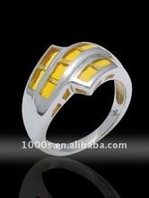 resin finger ring