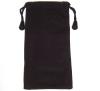 waterproof mobile phone cover velvet cell phone case in handmade design for promotion gifts2013