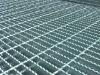 Metal grating plate, metal grating board, metal grid plate, metal grid board