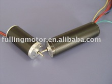 22mm Brushless Motor