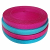 nylon mix polyester velcro tape