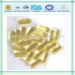 EE Form fish oil softgel