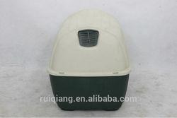 KEN#4 dog kennel (dog house)