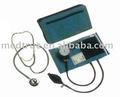 مقياس ضغط الدم اللاسائلية مع سماعة الطبيب