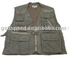 high quality outdoor hunting vest China