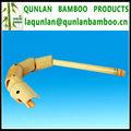 artesanías de bambú