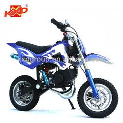mini dirt bike DB504 for kids