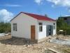 movable villa/prefab house/mobile villa
