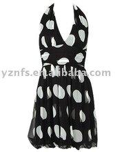 fashion Gallus a line african fashion designs dress