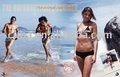 2014 chica sexy micro bikini traje de baño
