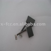 carbon brush,carbon brush for power tools