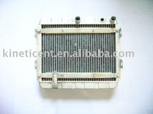ATV radiator of 520cc