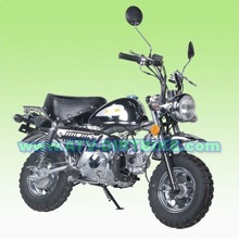 MONKEY 125 motorcycle with EEC&COC/CE approvals