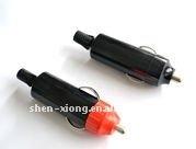 car cigarette lighter plug