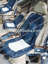 Car cooler seat cushion