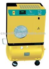 screw air compressors 4kw/10bar