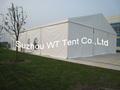 Aluminiumstruktur-Partei-Zelt (15x25m)