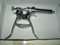 Roux syringe