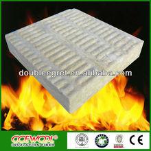 Rock Wool Used in Kiln Crown for Ceramic Industry
