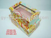 2012 Gift Packing box