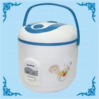 Hand basket Magic Cap Deluxe Rice Cooker