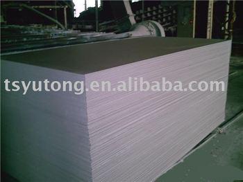 12mm Gypsum Board