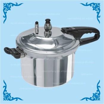 Durable Aluminium Body Pressure Cooker(28CM)