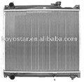 17700- 77e30/e10 radiadores para suzuki vitara'94- 97 m/t