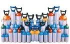oxygen cylinder(aluminum) JH734