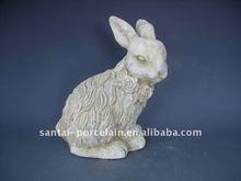 animal sculpture,garden decoration,garden statues