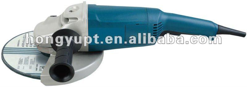 Amoladora angular dawer herramientas eléctricas 9 '' Bosch tipo amoladora portátil